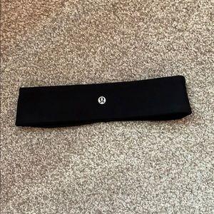 lululemon athletica Accessories - Lululemon headband